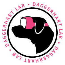 Daggerhart Lab Seal