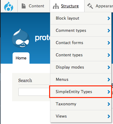 Drupal 8 Content Entity Bundles - Part 3: Simple Content